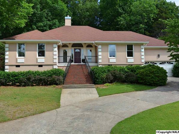 4 bed 2 bath Single Family at 2025 Great Hills Dr NE Huntsville, AL, 35811 is for sale at 250k - 1 of 50