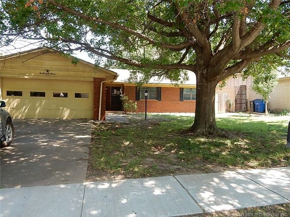 3 bed 2 bath Single Family at 12613 E 34th St Tulsa, OK, 74146 is for sale at 69k - 1 of 27