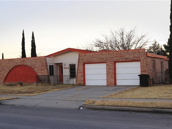 3 bed 2 bath Single Family at 15089 Darrington Rd El Paso, TX, 79928 is for sale at 140k - 1 of 8