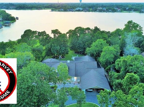 3 bed 4 bath Single Family at 307 LAKESHORE DR SEABROOK, TX, 77586 is for sale at 1.15m - 1 of 32