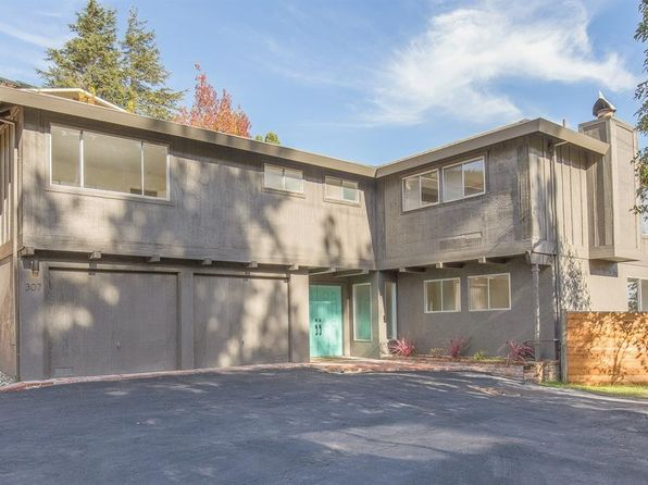 4 bed 3 bath Single Family at 307 Trestle Glen Blvd Tiburon, CA, 94920 is for sale at 1.60m - 1 of 50