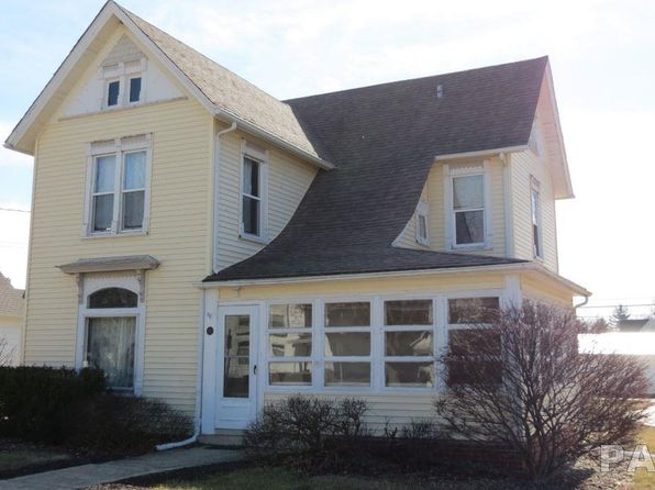 3 bed 2 bath Single Family at 310 W Main St Elmwood, IL, 61529 is for sale at 80k - 1 of 41