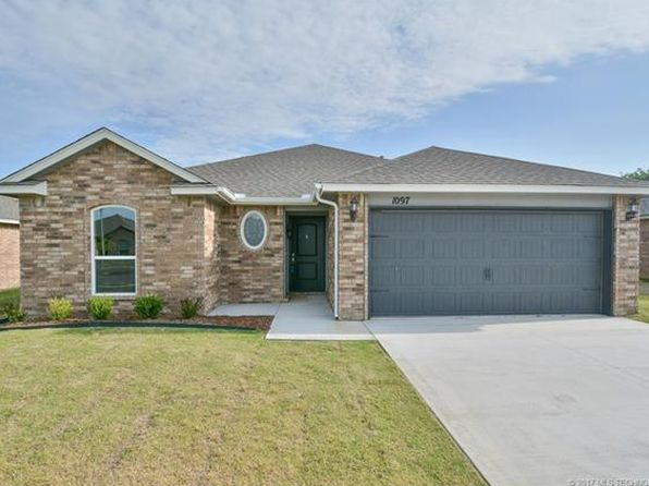 3 bed 2 bath Single Family at 1097 E 146th Ct S Glenpool, OK, 74033 is for sale at 168k - 1 of 28