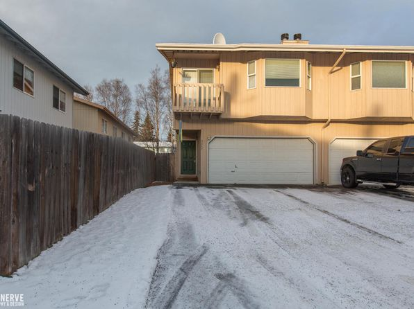 3 bed 2 bath Condo at 9042 Dewberry St Anchorage, AK, 99502 is for sale at 240k - 1 of 22