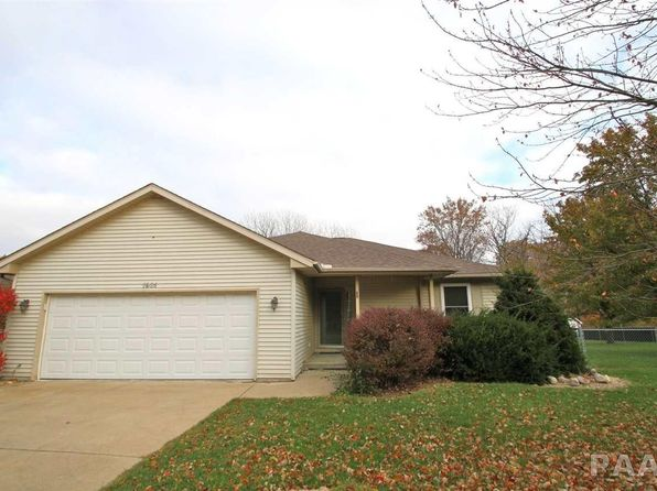 4 bed 3 bath Single Family at 1931 Cole St East Peoria, IL, 61611 is for sale at 209k - 1 of 36