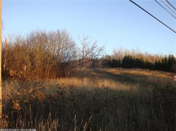 null bed null bath Vacant Land at 236 & 240 Houlton Rd Presque Isle, ME, 04769 is for sale at 30k - 1 of 5