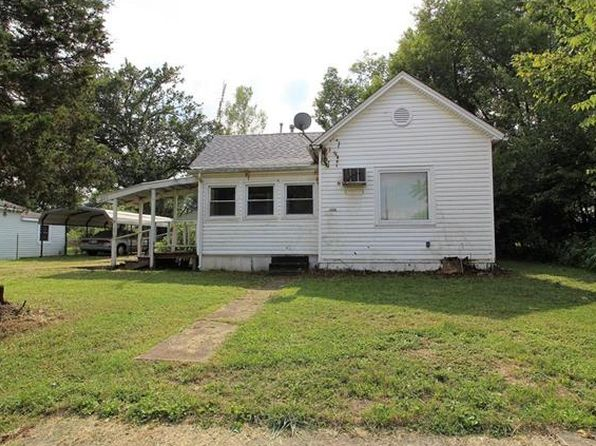 2 bed 1 bath Single Family at 1205 PINE ST BISMARCK, MO, 63624 is for sale at 25k - 1 of 23
