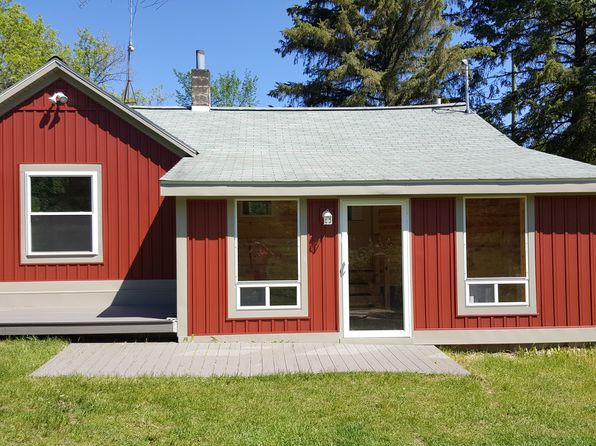 2 bed 1 bath Single Family at 7293 W Deer Rd Mears, MI, 49436 is for sale at 120k - 1 of 7