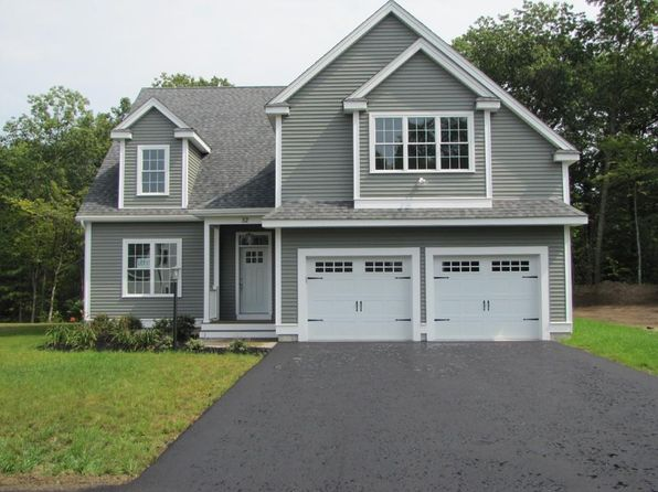 4 bed 3 bath Single Family at 15 Jordan Rd Holden, MA, 01520 is for sale at 530k - 1 of 20