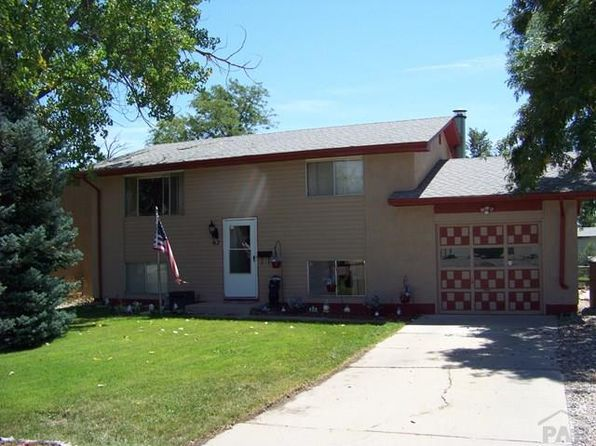 3 bed 2 bath Single Family at 62 Dick Trefz St Pueblo, CO, 81001 is for sale at 140k - 1 of 25