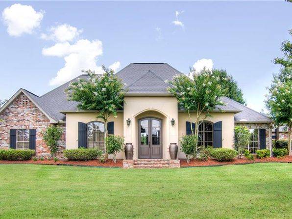 4 bed 3 bath Single Family at 109 Cannonball Dr Pineville, LA, 71360 is for sale at 430k - 1 of 25