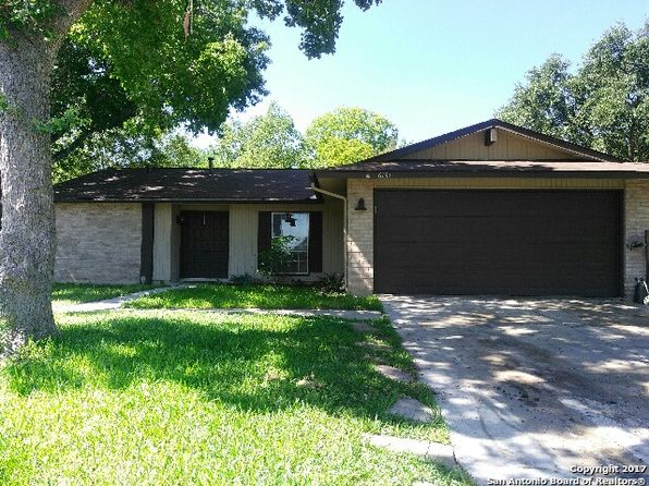 4 bed 2 bath Single Family at 6131 Willowridge St San Antonio, TX, 78249 is for sale at 175k - 1 of 25