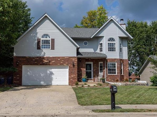 4 bed 4 bath Single Family at 1310 Chancellor Dr Edwardsville, IL, 62025 is for sale at 230k - 1 of 46