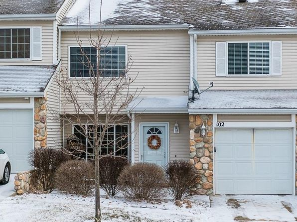2 bed 2 bath Condo at 3799 Village Run Dr Des Moines, IA, 50317 is for sale at 115k - 1 of 15