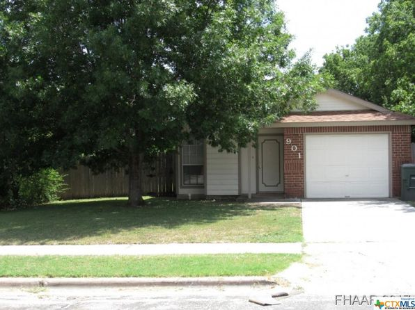 2 bed 1 bath Single Family at 901 Haynes Dr Killeen, TX, 76543 is for sale at 58k - 1 of 10