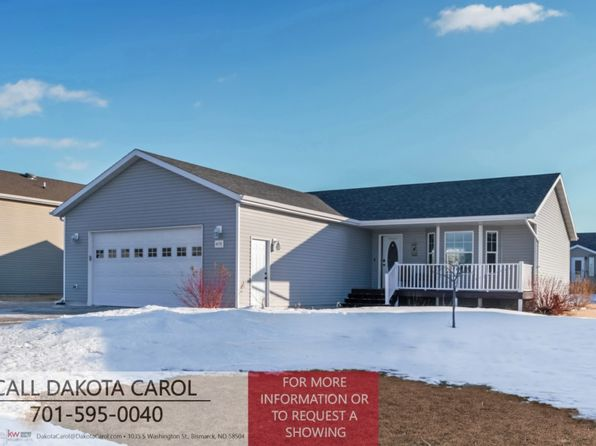 4 bed 2 bath Single Family at 6175 Reily Rd Lincoln, ND, 58504 is for sale at 254k - 1 of 30