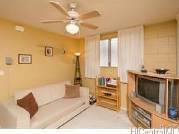 1 bed 1 bath Townhouse at 1120 Hassinger St Honolulu, HI, 96822 is for sale at 270k - 1 of 19