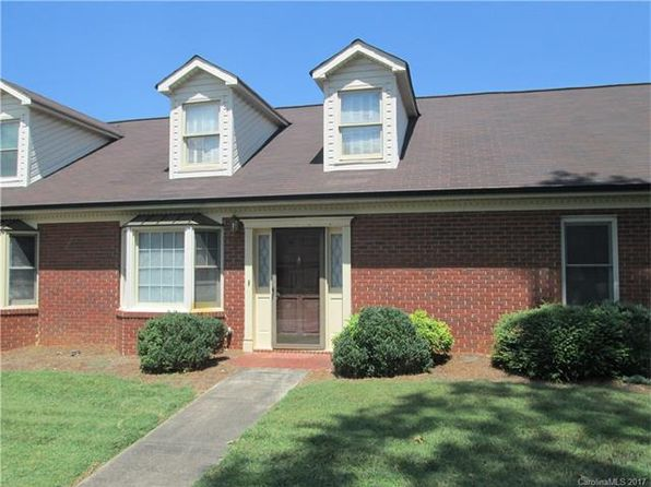 2 bed 2 bath Townhouse at 124 N Oakwood Dr Statesville, NC, 28677 is for sale at 120k - 1 of 22