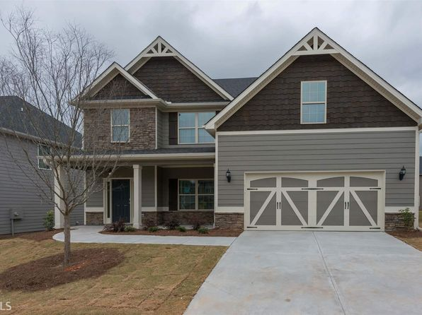 4 bed 3 bath Single Family at 11 Lynnfield Dr Newnan, GA, 30263 is for sale at 281k - 1 of 27