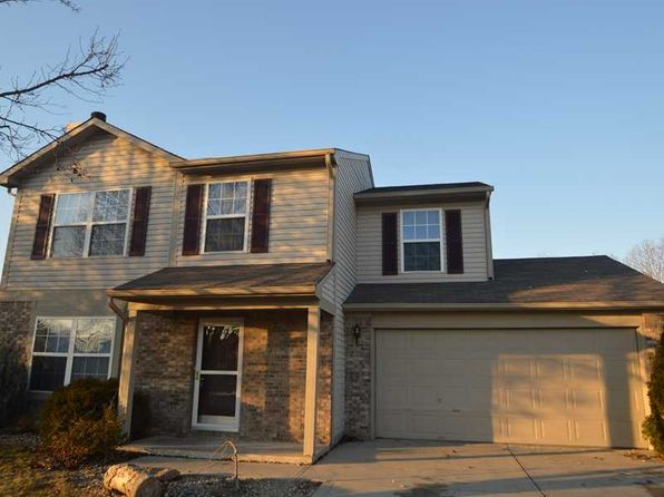 4 bed 3 bath Single Family at 6106 Spire Pl Indianapolis, IN, 46237 is for sale at 135k - 1 of 29