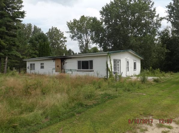 3 bed 1 bath Single Family at 4095 Shepherd Rd Saint Louis, MI, 48880 is for sale at 37k - 1 of 6