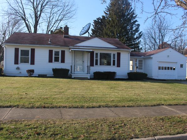 3 bed 1 bath Single Family at 666 Plainfield Rd Akron, OH, 44312 is for sale at 93k - 1 of 15