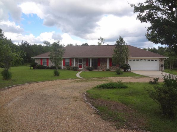 4 bed 3 bath Single Family at 64 Jacob Michael Dr Perkinston, MS, 39573 is for sale at 215k - 1 of 55