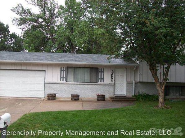 4 bed 2 bath Condo at 2400 Sheffield Cir E Fort Collins Co Fort Collins, CO, 80526 is for sale at 10k - google static map