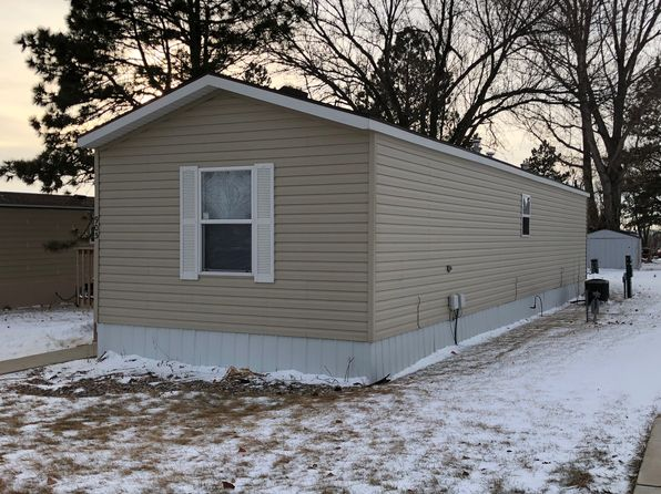 2 bed 2 bath Mobile / Manufactured at 905 N Ponderosa Dr Canton, SD, 57013 is for sale at 37k - 1 of 11