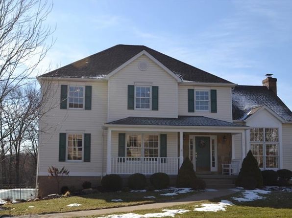 4 bed 4 bath Single Family at 115 Averys Way Cranberry Twp, PA, 16066 is for sale at 420k - 1 of 25
