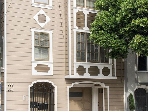 2 bed 2 bath Condo at 226 228 Carl St San Francisco, CA, 94117 is for sale at 1.40m - 1 of 23