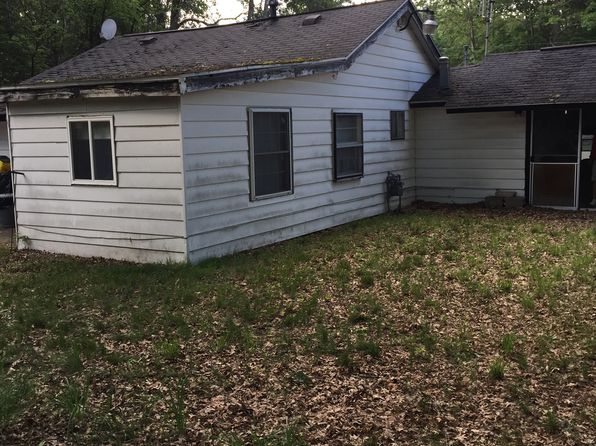3 bed 1 bath Single Family at 1031 Lake James Dr Prudenville, MI, 48651 is for sale at 65k - 1 of 10