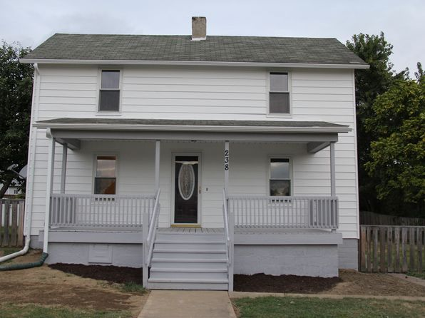 2 bed 2 bath Single Family at 238 2nd St Mather, PA, 15346 is for sale at 60k - 1 of 19
