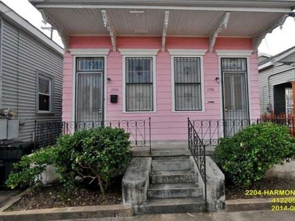 null bed null bath Multi Family at 2204 HARMONY ST New Orleans, LA, null is for sale at 135k - 1 of 10