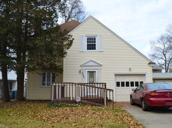 3 bed 2 bath Single Family at 1084 Berwin St Akron, OH, 44310 is for sale at 64k - 1 of 20
