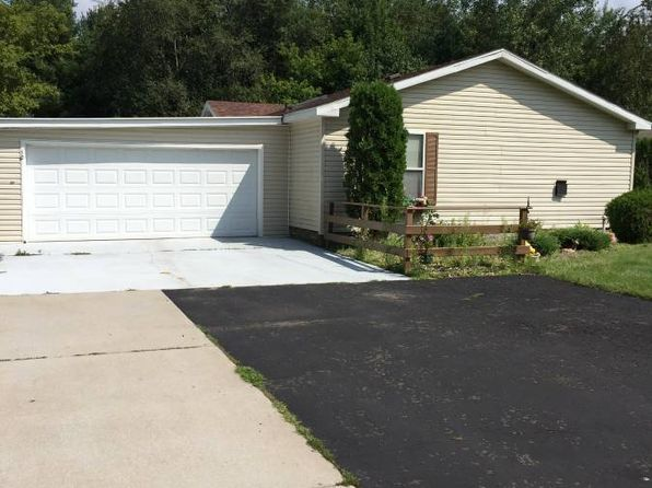 3 bed 2 bath Mobile / Manufactured at 3536 W Folsom St Eau Claire, WI, 54703 is for sale at 64k - 1 of 25