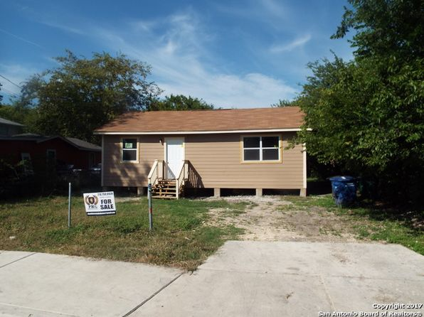 3 bed 2 bath Single Family at 3131 W Laurel San Antonio, TX, 78228 is for sale at 95k - 1 of 20