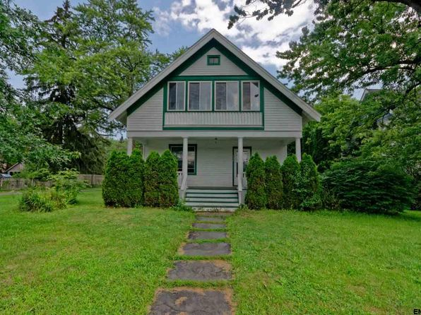 4 bed 2.1 bath Single Family at 126 Main St Altamont, NY, 12009 is for sale at 270k - 1 of 24