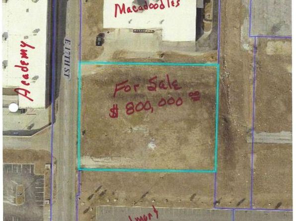 null bed null bath Vacant Land at 1717 S Market Pl Joplin, MO, 64804 is for sale at 800k - 1 of 4
