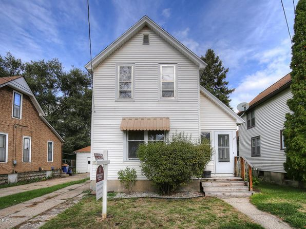 3 bed 2 bath Single Family at 1011 Crosby St NW Grand Rapids, MI, 49504 is for sale at 90k - 1 of 23