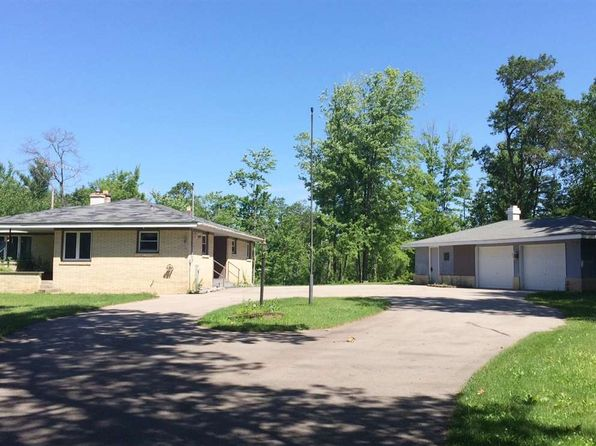 3 bed 1 bath Single Family at W7428 County Z Beecher, WI, 54156 is for sale at 100k - 1 of 33