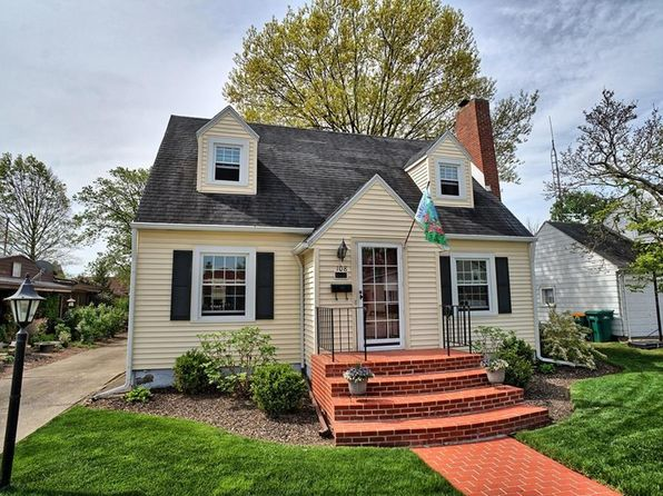 2 bed 2 bath Single Family at 108 Schneider Dr Fairborn, OH, 45324 is for sale at 125k - 1 of 29