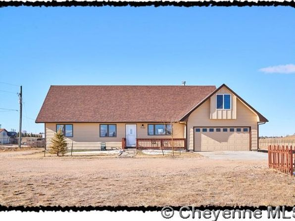 4 bed 3 bath Single Family at 7110 Ridge Rd Cheyenne, WY, 82009 is for sale at 329k - 1 of 36