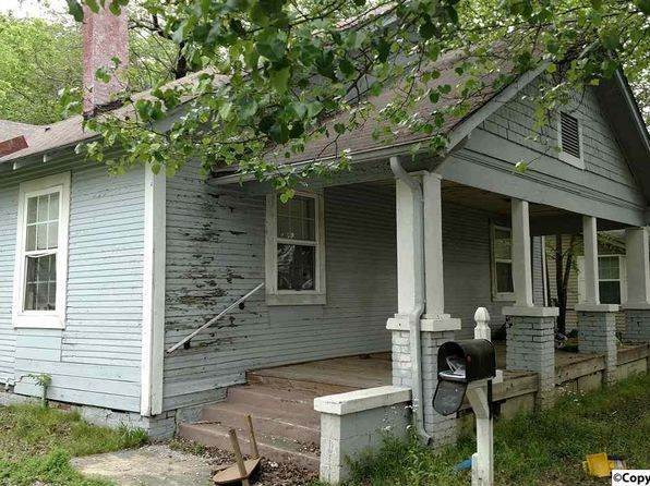 2 bed 1 bath Single Family at 2829 Sansom Ave Gadsden, AL, 35904 is for sale at 15k - google static map