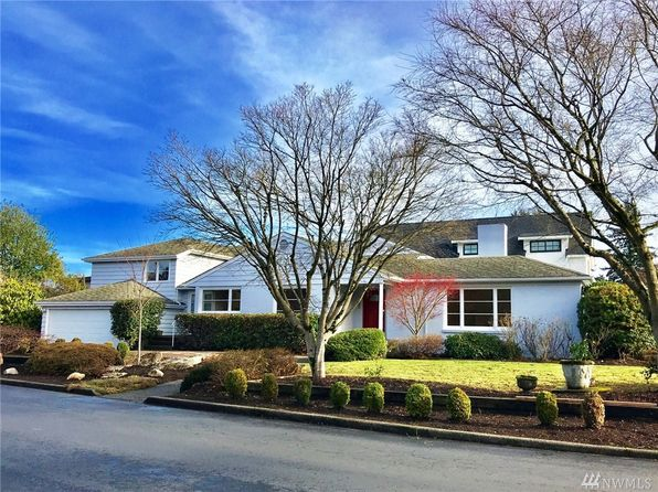 5 bed 3 bath Single Family at 7502 RIDGE DR NE SEATTLE, WA, 98115 is for sale at 1.70m - 1 of 22