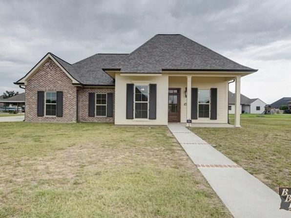 4 bed 2.5 bath Single Family at 164 Waterford Dr Thibodaux, LA, 70301 is for sale at 350k - 1 of 22