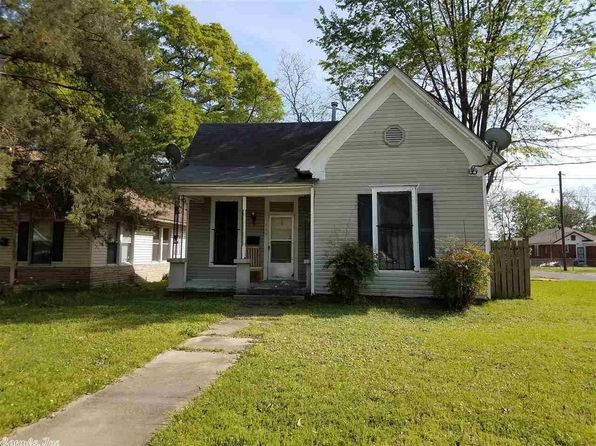 2 bed 1 bath Single Family at Undisclosed Address North Little Rock, AR, 72114 is for sale at 44k - google static map