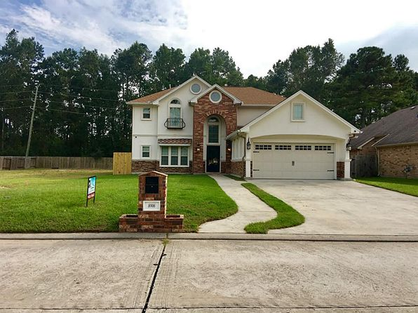 4 bed 4 bath Single Family at 8906 Rolling Rapids Rd Humble, TX, 77346 is for sale at 310k - 1 of 15