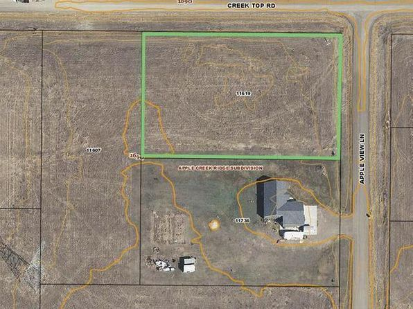 null bed null bath Vacant Land at 11619 Creek Top Rd Bismarck, ND, 58504 is for sale at 70k - 1 of 2