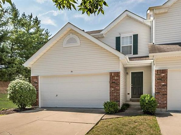 2 bed 2 bath Condo at 311 Northshore Ct Saint Peters, MO, 63376 is for sale at 140k - 1 of 28
